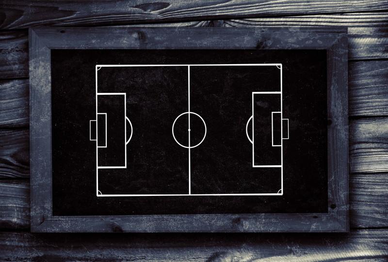 サッカーのスタイル