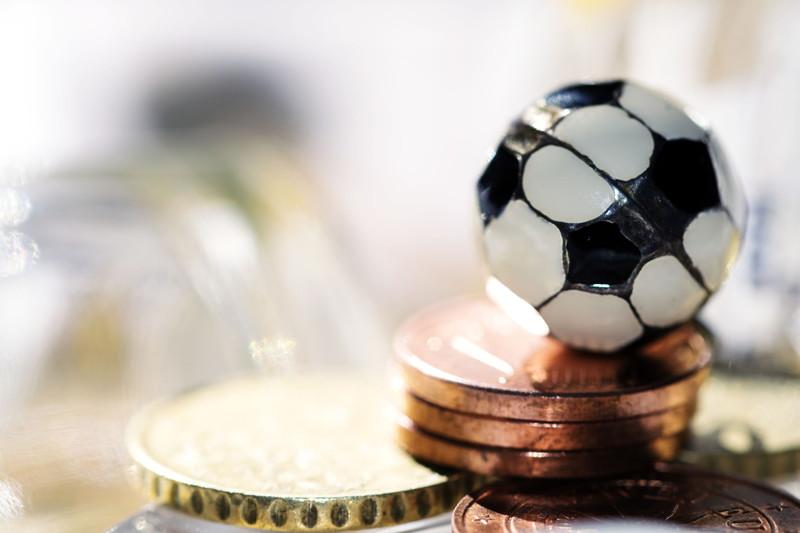 コインとボール
